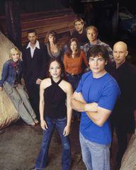 Smallville Cast 1