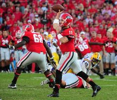 Aaron Murray1
