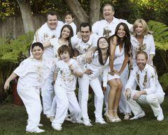 Modern Family Cast 1