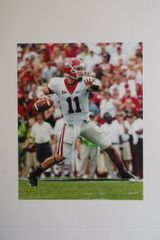 Aaron Murray 2