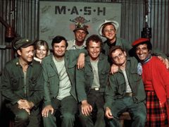 Mash Cast 1