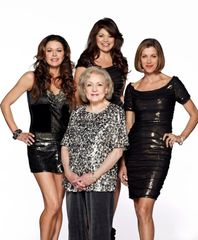 Hot In Cleveland Cast 1