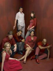 Dexter Cast 1