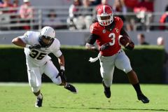 Todd Gurley 3