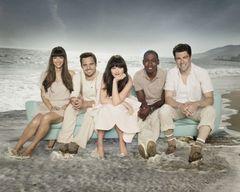 New Girl Cast 1