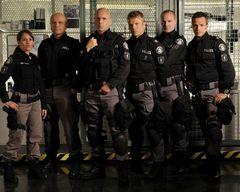 Flashpoint Cast Photo 3