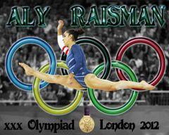 Aly Raisman 2