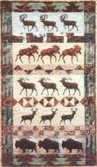 P212 - Antlers, Hooves & Horns