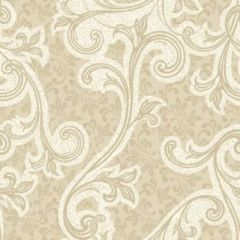 F - Pirouette Scroll, Linen