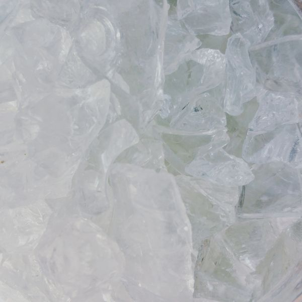 BF - Glass Chippings