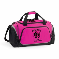 Panthers Elite Holdall
