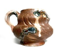Sidefire Mug 0022