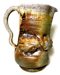 Woodfired Pitcher 0002