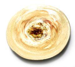 Glassy Marbled Bowl 0002