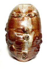 Shell Vase 0002