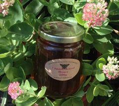 Unpasteurized Liquid Honey 500g