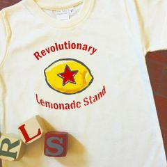 Revolutionary Lemonade Stand (official ! ) Shirt