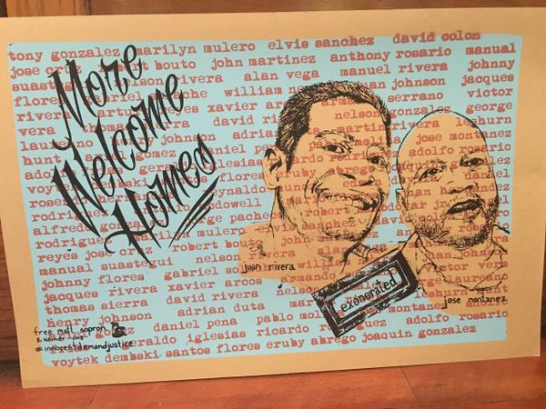 More Welcome Homes - Names