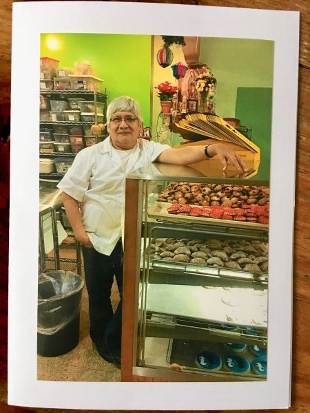 Notecards- Cermak Bakery