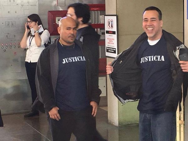 Justicia Shirt