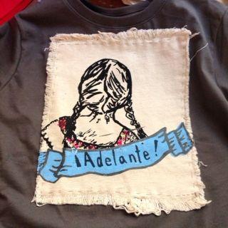 Adelante Shirt