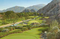 PGA West Palmer Course.