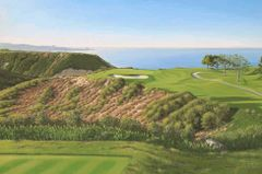 Torrey Pines, California