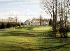 Wentworth Golf Club, England