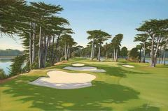 Harding Park, California, 2009 Presidents Cup