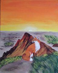 Fox Muse