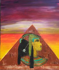 Egyptian Dream