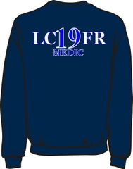 LC19 Medic Lightweight Sweatshirt
