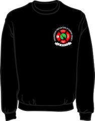 Progressive Firefighters Lightweight Sweatshirt