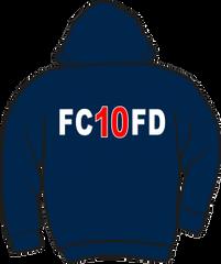 FS410 Lightweight Hoodie