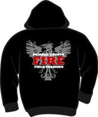 FTO Heavyweight Zipper Hoodie