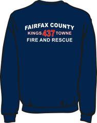 FS437 Heavyweight Sweatshirt