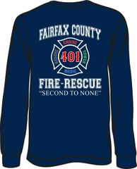 FS401 Shield Long-Sleeve T-Shirt