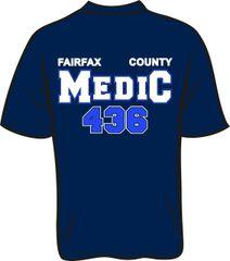 FS436 Medic T-Shirt