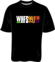 WHFS 99.1 T-shirt
