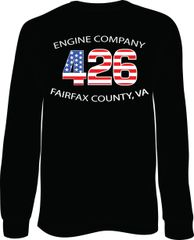 FS426 Engine Long-Sleeve Tee