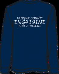 FS419 Eng419ine Long Sleeve T-Shirt