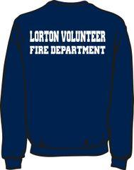 Volunteer 19 Heavyweight Sweatshirt