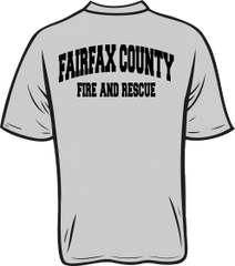 FCFD T-Shirt