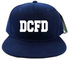 DCFD Hat