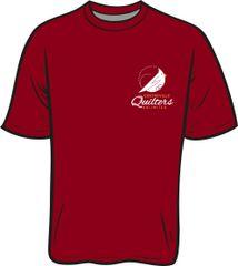 QU-Centreville T-Shirt