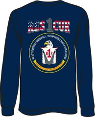 FS401 Rescue 1 Long-Sleeve T-Shirt