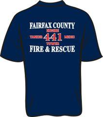 FS441 T-Shirt