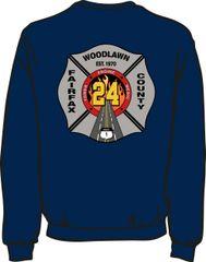 FS424 Lightweight Sweatshirt