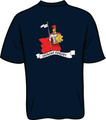 143 Knight T-shirt