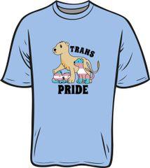 Pride Parent T-Shirt
